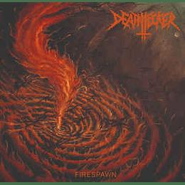 Deathfucker – Firespawn CD
