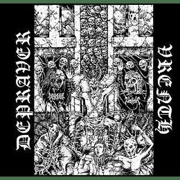 Vrenth, Depraver – Split MCD