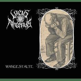 Locus Amoenus – Wangestalte CD