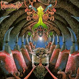 Monstrosity – Imperial Doom CD