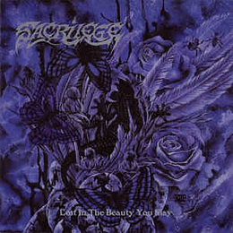 Sacrilege – Lost In The Beauty You Slay CD