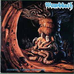 Wombbath – Internal Caustic Torments CD