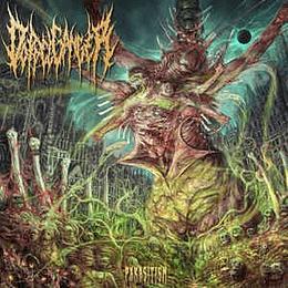 Doppelganger  – Parasitism CD