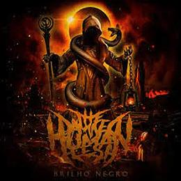 The Damned Human Flesh – Brilho Negro CD