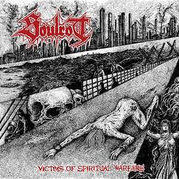 Soulrot – Victims Of Spiritual Warfare CD