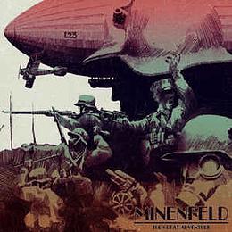 Minenfeld – The Great Adventure CD
