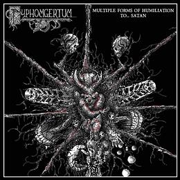 Pyphomgertum- Multiples Forms Of... CD