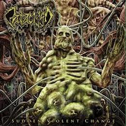Cataclysm- Sudden Violent...CD