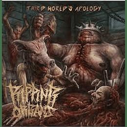 Ripping Organs- Thirld World´s ...CD
