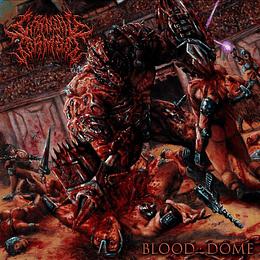 Cranial Torment  – Blood Dome Mcd