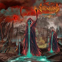 Salem Burning – Revelations CDPROCDR