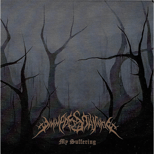 Divine Destruction – My Suffering MCDPROCDR