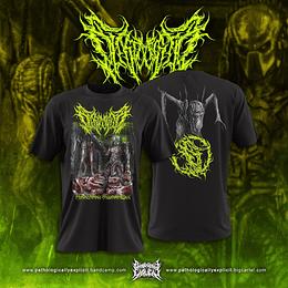 Blastocystia -Hypercitotoxic... T-shirt SIZE XXXL