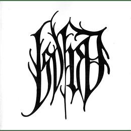 Isvind – Dark Waters Stir CD