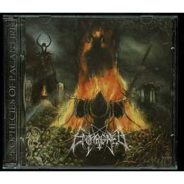 Enthroned – Prophecies Of Pagan Fire 2CDS