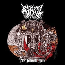 Ataul- The Infinite Void/ Dawn Of...2CDS