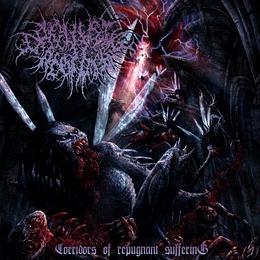 Orgiastic Rebirth – Corridors Of Repugnant Suffering CD