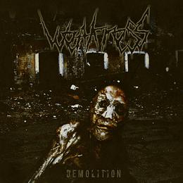 Weakness  – Demolition MCD