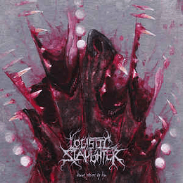 Logistic Slaughter – Lower Forms of Life CD
