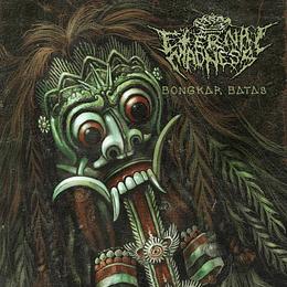 Eternal Madness – Bongkar Batas  CD