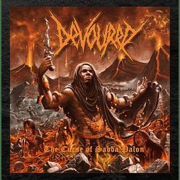 Devoured – The Curse Of Sabda Palon CD