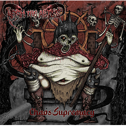 From The Abyss – Chaos Supremacy CD