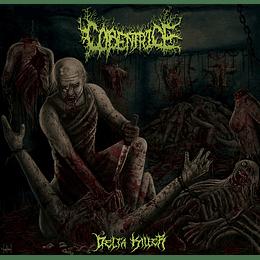 Cobentrice – Delta Killer CD