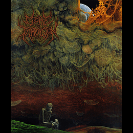 Gore Dimension – Ethereal Realm CD