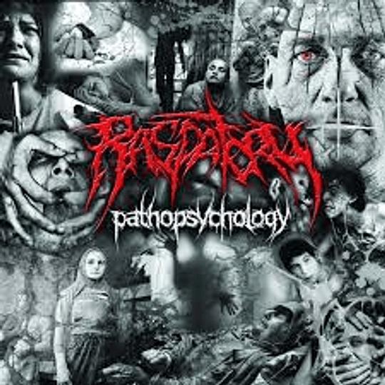 Raspatory  – Pathopsychology DIGCD