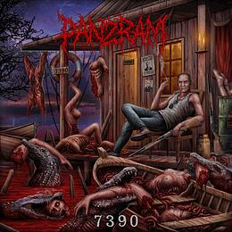 Panzram – 7390 CD