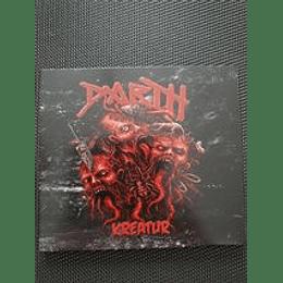 Darth- Kreatur Digsleeve