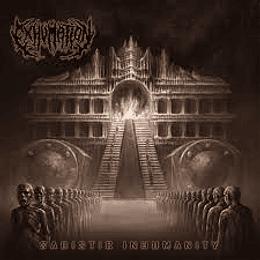 Sadisitic Inhumation -Exhumation MCD