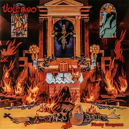 Vulcano  – Bloody Vengeance CD