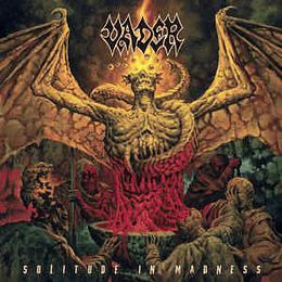 Vader – Solitude In Madness CD
