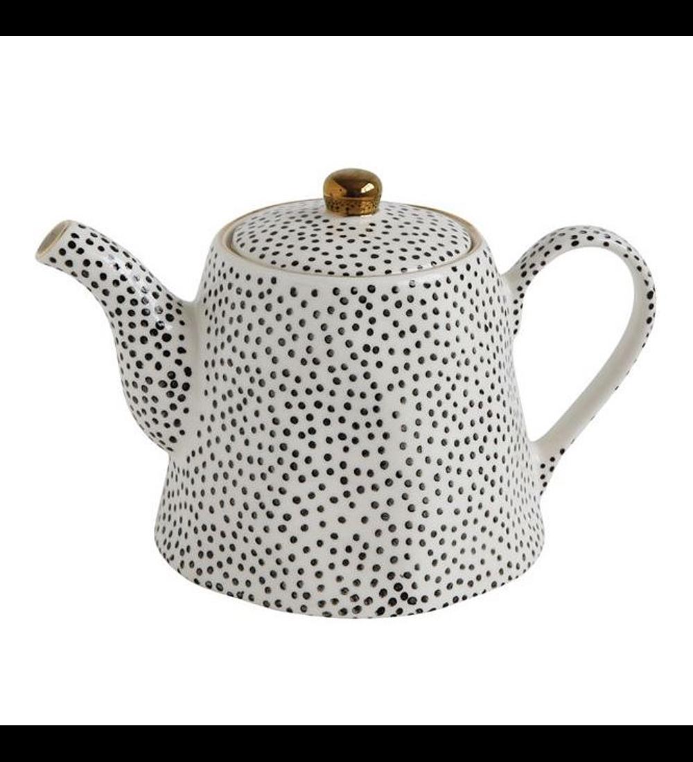 Tetera cerámica