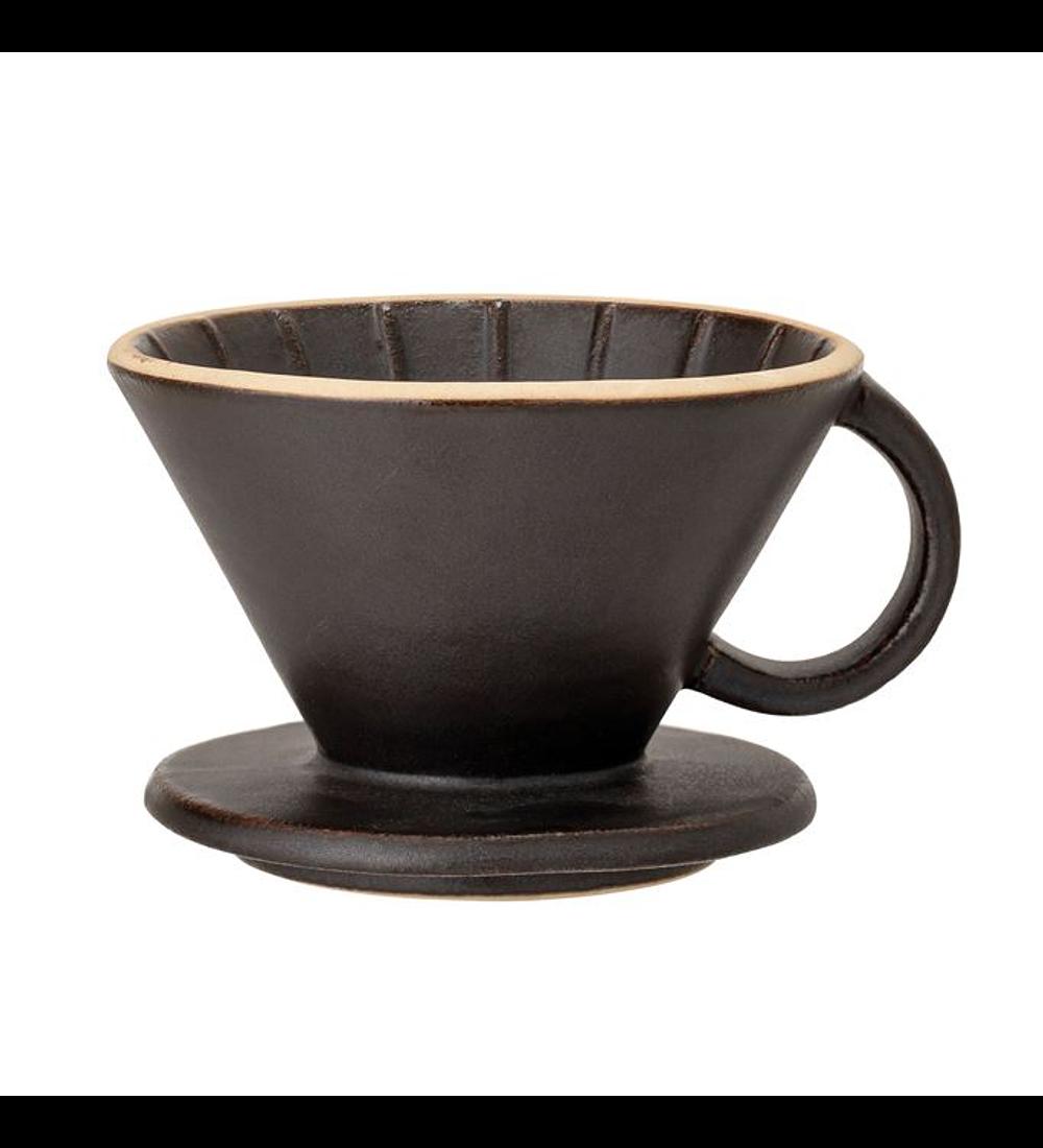 Decantador café cerámica
