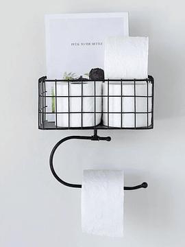 Canasto porta papel