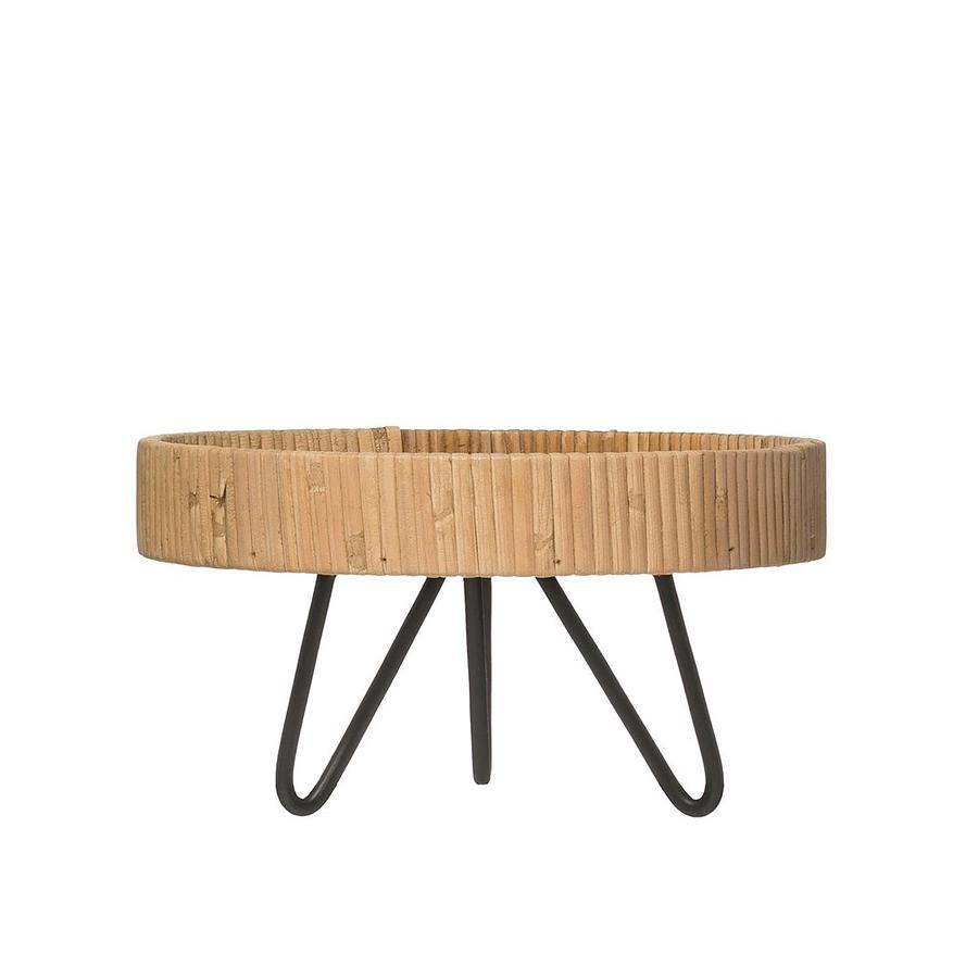 Pedestal ratán XL