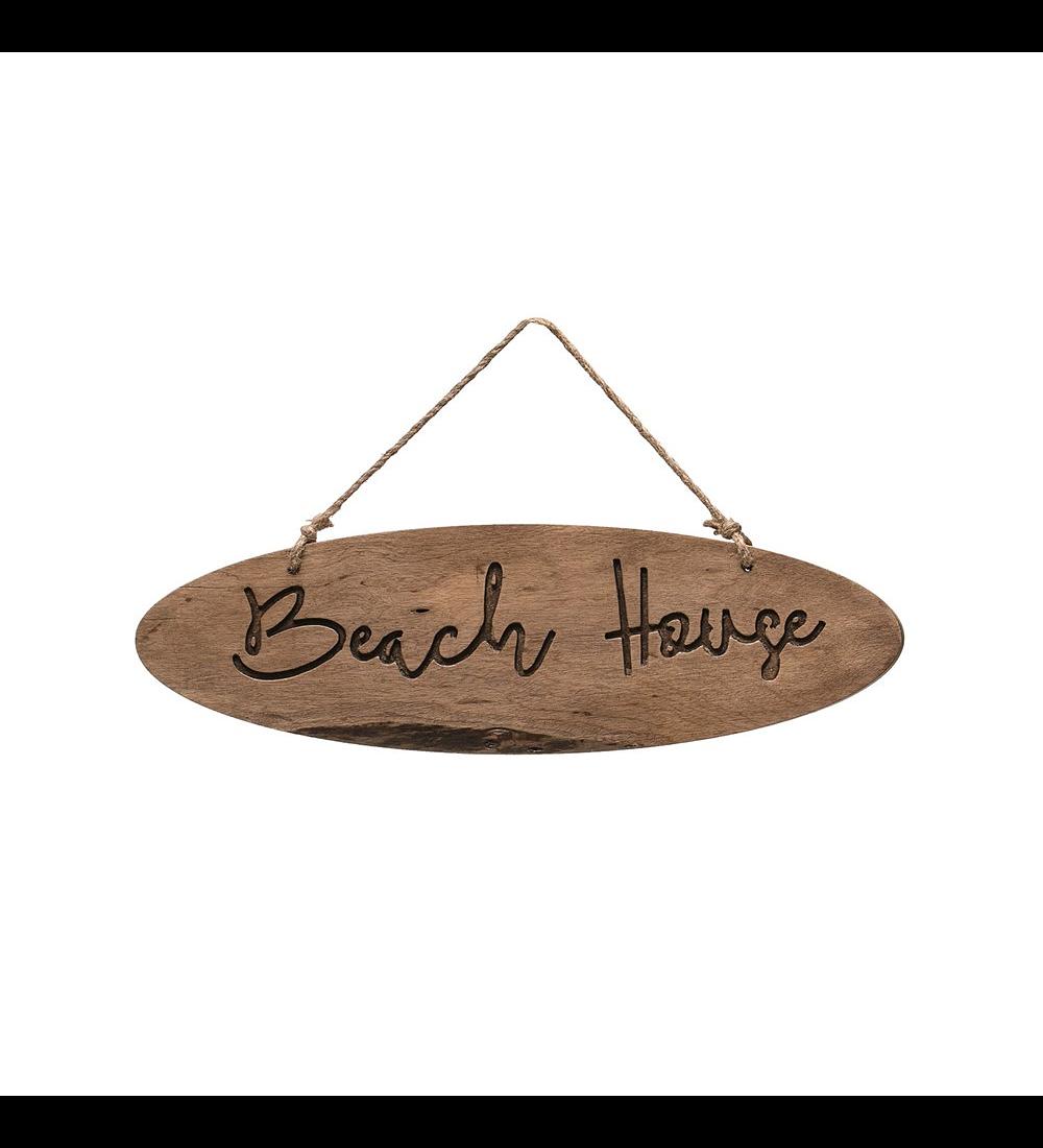 Letrero Beach House
