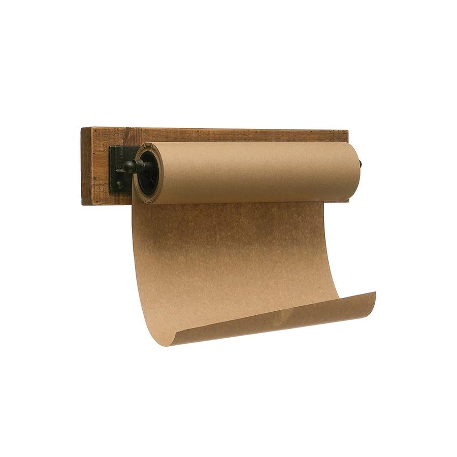 Porta papel kraft
