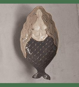 Plato sirena