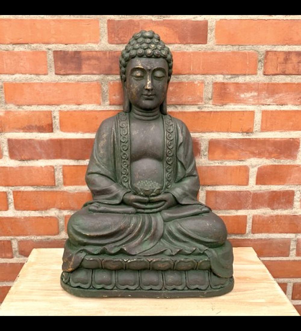 Buda meditando XL