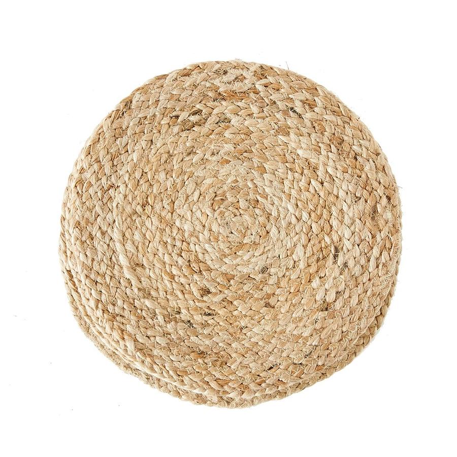 Individual fibra natural