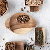 Bowl madera asas