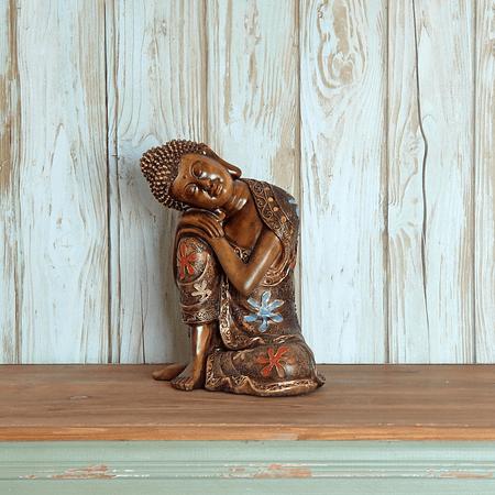 Buda durmiendo