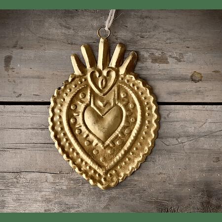 Corazón sagrado puntos