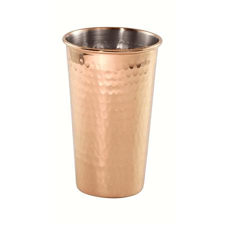 Vaso de cobre