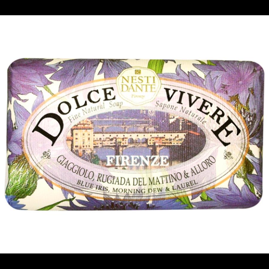 Jabón natural Firenze