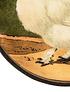 Cuadros gallinas