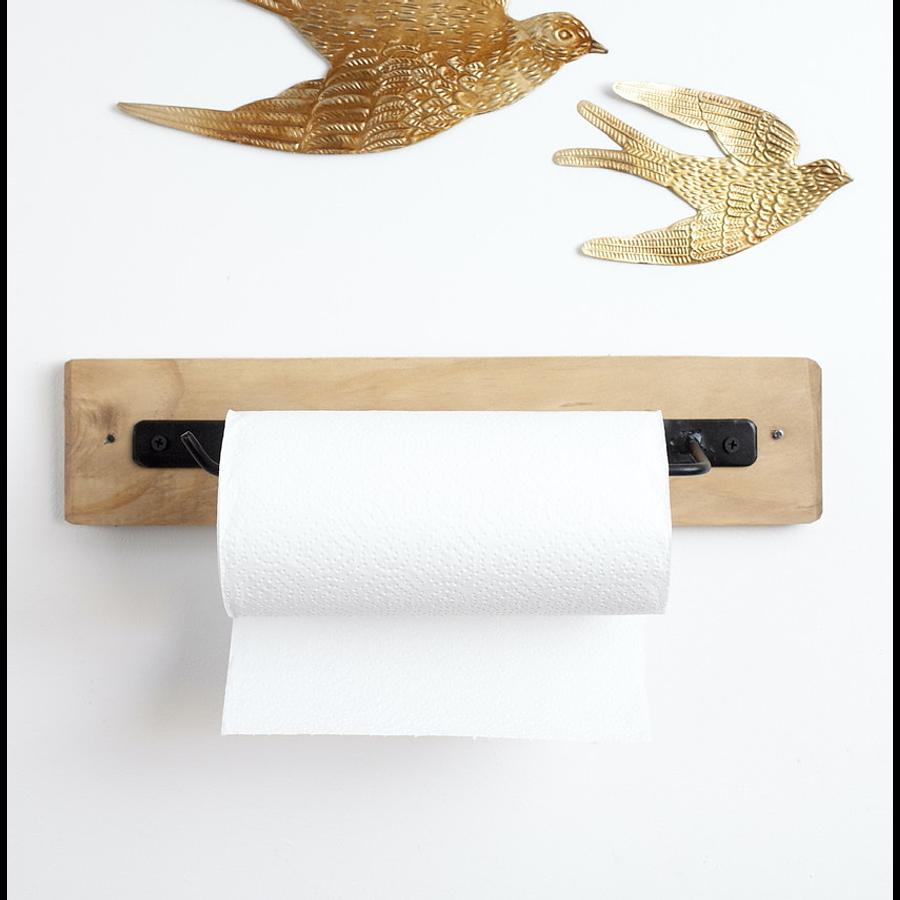 Porta toalla papel